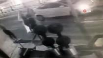 17 Ayrı Suçtan Aranan Kapkaççı Yakalandı