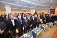 ACıMASıZ - 20'Nci Çalışma Ekonomisi Kongresi Gerçekleştirildi