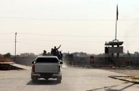Ağır Silahlı Suriye Milli Ordusu Birlikleri Takviye İçin Tel Abyad'a Geçti