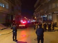 Avcılar'da Husumetli İki Grup Arasında Silahlı Kavga Açıklaması 3 Ağır Yaralı