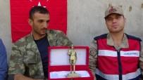 Barış Pınarı Gazisi Açıklaması 'Ben De Kürdüm'