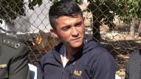 Barış Pınarı Harekatı Gazisi Açıklaması 'Teröristler Çok Korktular, Kaçıyorlar'