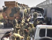 Barış Pınarı Harekatı'nda etkisiz hale getirilen terörist sayısı açıklandı