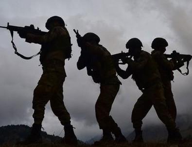Barış Pınarı Harekatı'nda öldürülen terörist sayısı arttı