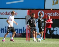 NEVZAT DEMİR - Beşiktaş, Ankaragücü Hazırlıklarını Sürdürdü