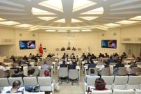 Zeytin Dalı Harekatı - Büyükşehir Belediye Meclisi Toplandı