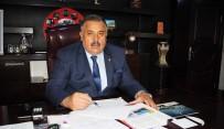 ÇESOB Başkanı Gür'den 'Kanatlı Eti' Açıklaması