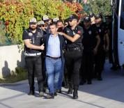 CEZAEVİ MÜDÜRÜ - Cezaevi Müdürlü, Polisli Suç Örgütünün 'Polisi Şehit Ettiği' İddiası
