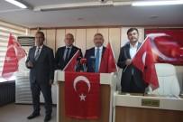 Çorum Belediyesi Meclisinden Barış Pınarı Harekatı'na Destek Deklarasyonu