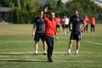 HALUK ULUSOY - Denizlispor, Fenerbahçe Maçı Hazırlıklarına Başladı