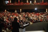 DAVUT GÜL - Dünya Göç Ve Mülteci Kongresi Toplandı