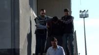 Esenyurt'ta 14 Ayrı Suç Dosyasından Aranan 2 Kişi Yakalandı