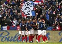 HAKAN ÇALHANOĞLU - EURO 2020 Grup Eleme Açıklaması Fransa Açıklaması 1 - Türkiye Açıklaması 1 (Maç Sonucu)