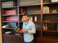İZMIR BAROSU - İzmir Barosunun Harekatla İlgili Açıklamalarına Yoğun Tepki