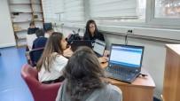 İNTERNET ŞUBESİ - Mersin İŞKUR'dan, Öğrencilere Meslek Seçiminde Test Uygulaması