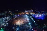 2020 AVRUPA ŞAMPİYONASI - Milli Heyecan Atatürk Kent Meydanı'nda Yaşanacak