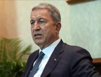 Milli Savunma Bakanı Akar açıkladı: YPG cezaevindeki DEAŞ'lıları kaçırdı