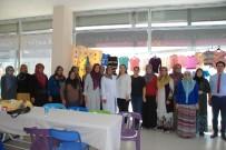 Pekmez'den Sincik Halk Eğitim Kurslarına Ziyaret