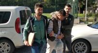 Samsun'da Tüfekle Bir Kişiyi Yaralayan Şahıs Yakalandı