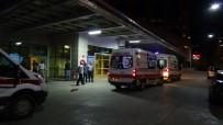GÖKÇEBAĞ - Siirt'te Kamyon Devrildi Açıklaması 3 Yaralı