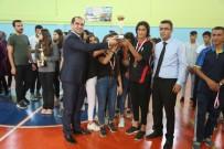 Silopi'de Amatör Spor Haftası Etkinlikleri
