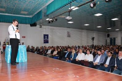 Simav'da 'Can Veren Pervaneler' Konulu Konferansı