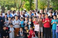 KURBAN KESİMİ - Sivas Demirspor Yeni Sezonu Açtı