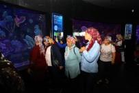 Torosların Kadınları Antalya'yı Gezdi