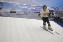 SALIH AYHAN - Vali Ayhan Açıklaması 'Geleceğin Kayakçıları Yetişiyor'