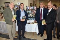 Yenişehir'de 2. Kitap Fuarı Başladı