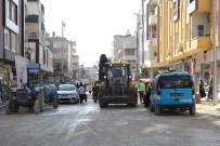 GÖLGELI - Yıllarca Terörle Anılan 'Pazar Sokağı' Cazibe Merkezi Oluyor