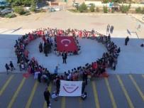 İMAM HATİP LİSESİ - Yozgat'ta Öğrencilerden Barış Pınarı Harekâtı'na Destek