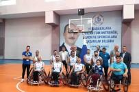 Bağcılarlı Engelliler İlk Galibiyetini Aldı