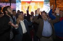 İSMAİL TAMER - Başkan Büyükkılıç'tan Asker Selamı