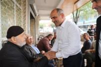 HALK MECLİSİ - Başkan Söğüt, 'Körfez'i Yarınlara Birlikte Hazırlayacağız'