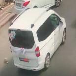 GELİN ARABASI - Bayrampaşa'da Gelin Arabasıyla 1 Milyon 700 Bin TL'lik Gasp