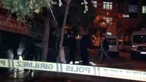 Beyoğlu'nda Bir İş Yerine Ses Bombası Atan Örgüt Üyeleri Yakalandı