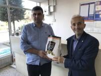 Bulancak'tan Barış Pınarı Harekatı'na 'Fındık'lı Destek
