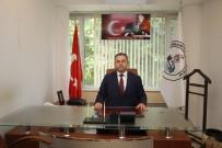 MİMARLAR ODASI - Burhaniye Belediyesinde Yazgan Başkan Yardımcısı Oldu