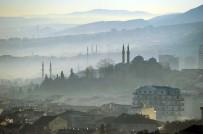 DOĞALGAZ - Bursa'da Isınma Amaçlı Katı Ve Sıvı Yakıt Kullanımı Sonlanıyor