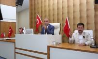 Canik Meclisi Açıklaması 'Şanlı Ordumuzun Ve Devletimizin Yanındayız'