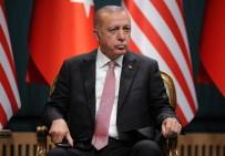 THE WALL STREET JOURNAL - Cumhurbaşkanı Erdoğan, ABD basınına konuştu