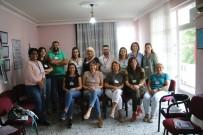 ÇYDD'nin Mentorlük Projesi 8. Yılında