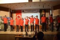 Edremit'te Ahilik Geleneği Meslek Lisesi Öğrencileriyle Yaşatıldı