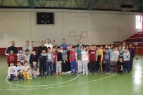 SPOR BAKANLIĞI - Emet'te Çeşitli Spor Etkinlikleri Düzenlendi