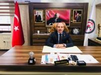 VATAN HAINI - Gazi Ve Terör Mağdurlarından HDP'li Baydemir'e Sert Tepki