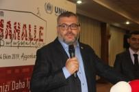 AFYONKARAHISAR BELEDIYESI - Göç İdaresi Genel Müdür Yardımcısı Ok Açıklaması 'Dünya Üzerinde Yerinden Edilen İnsan Sayısı 71 Milyona Ulaştı