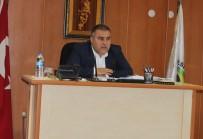 Görele Belediyesi'nden Barış Pınarı Harekatı'na Destek