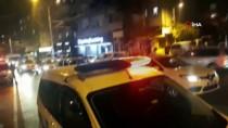 İstanbul'un göbeğinde çatışma!
