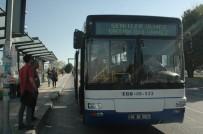 HACETTEPE - Hacettepe Üniversitesi Öğrencileri Solo Otobüs Hizmetinden Memnun